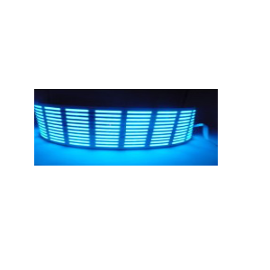 LED equalizer 0027 70 ? 16 см / 80 ? 19 см